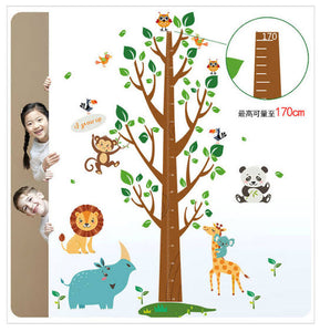 Tree Growth Chart