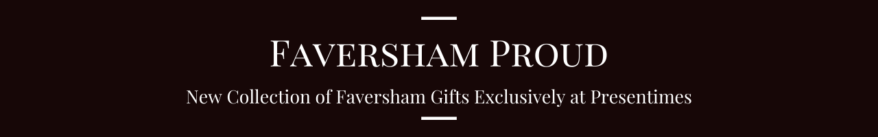 Faversham Proud Gift Collection, exclusively designed cups, mugs, tote bags and more