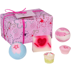 Pretty in Pink Gift Pack | Presentimes