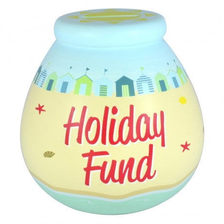 Pots Of Dreams- Holiday Fund | Presentimes