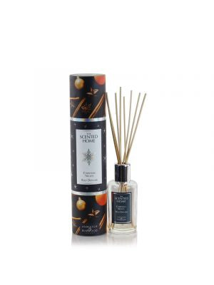 Scented Home Christmas Nights Diffuser 150ml