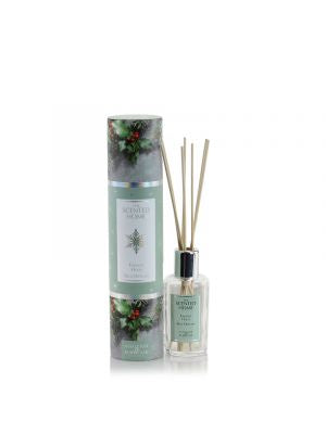 Scented Home Frosted Holly Diffuser 150ml