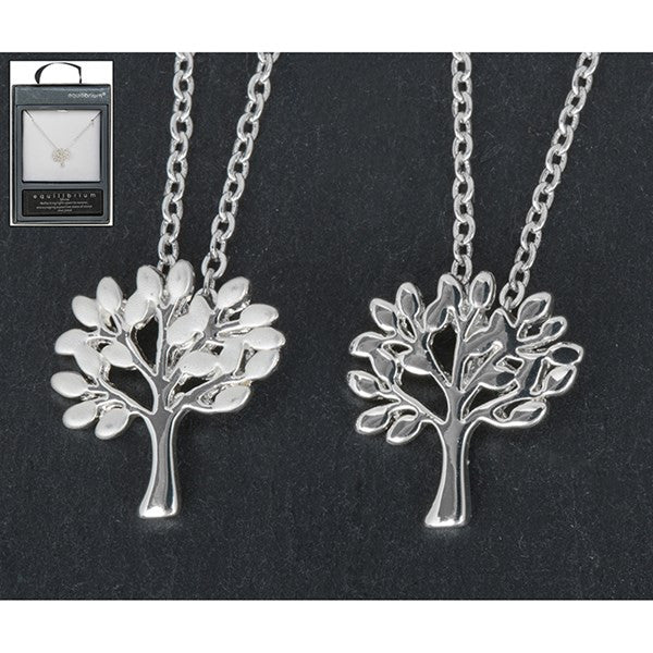 EQ SP Tree of Life Necklace | Presentimes
