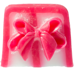 Take a Bow Soap Soap Sliced | Presentimes