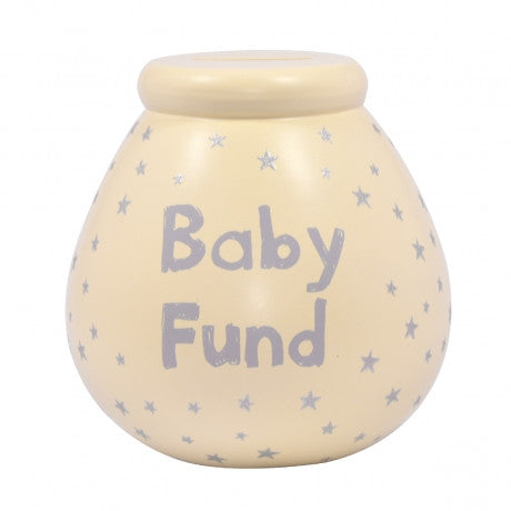 Pot Of Dreams - Baby Fund | Presentimes