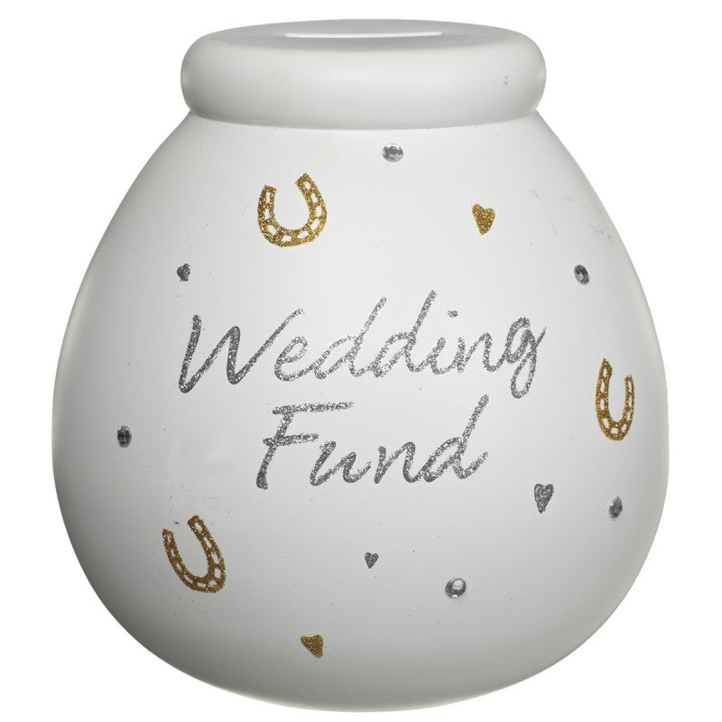 Pots Of Dreams- Wedding | Presentimes