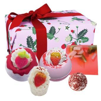 Strawberry Feels Gift Pack
