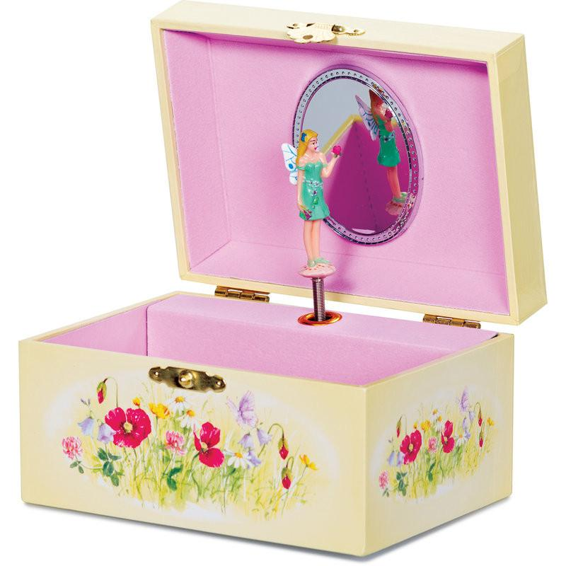 FAIRY MUSIC BOX | Presentimes