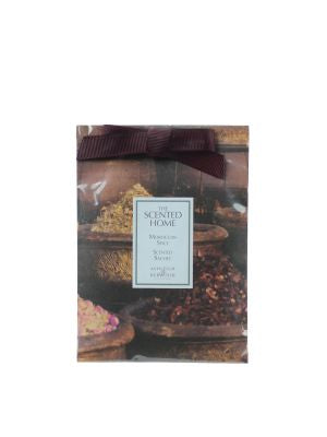 Scented Home Moroccan Spice Scented Sachets