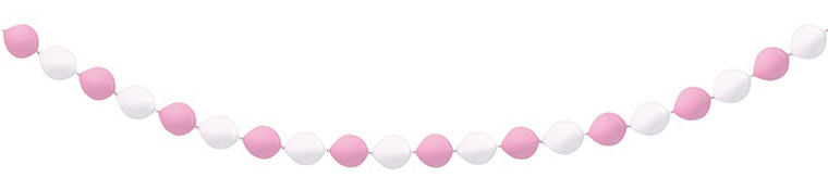 9ft Mini Balloon Garland | Presentimes