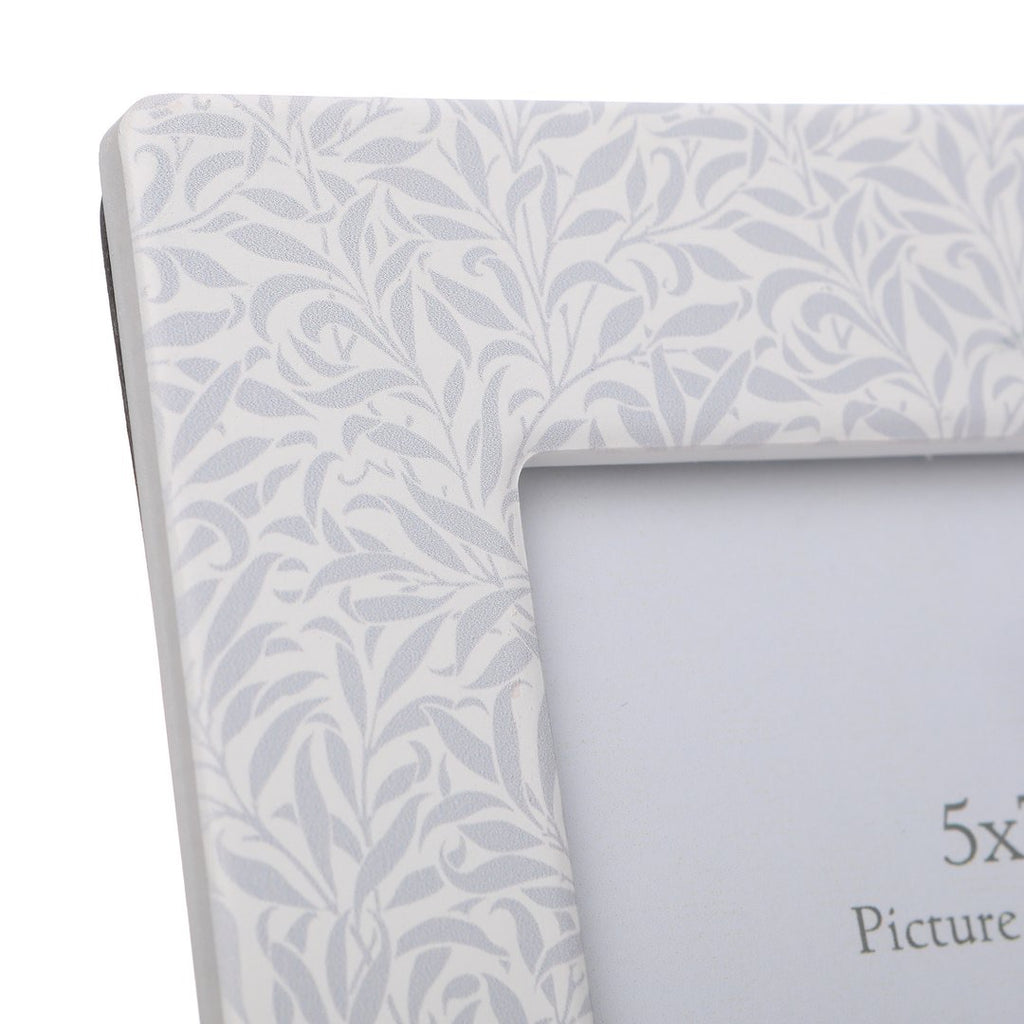William Morris Photo Frame Willow Blue | Presentimes
