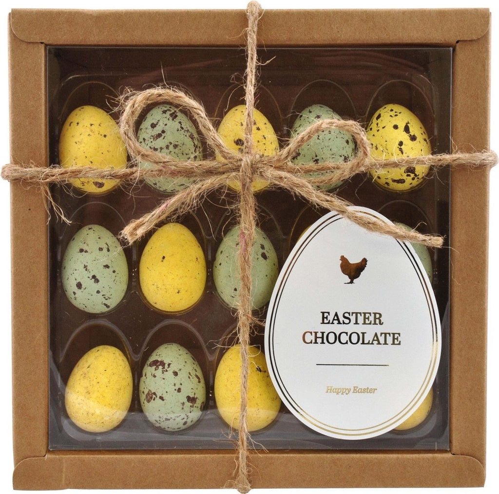 Easter Chocolate Box 165g