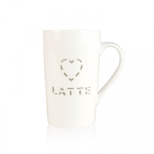 Love & Latte Mug | Presentimes