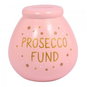 Pots Of Dreams- Prosecco Fun | Presentimes