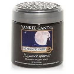 Midsummer's Night Fragrance Sphere | Presentimes
