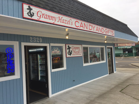 Granny Hazel's Candy and Gifts