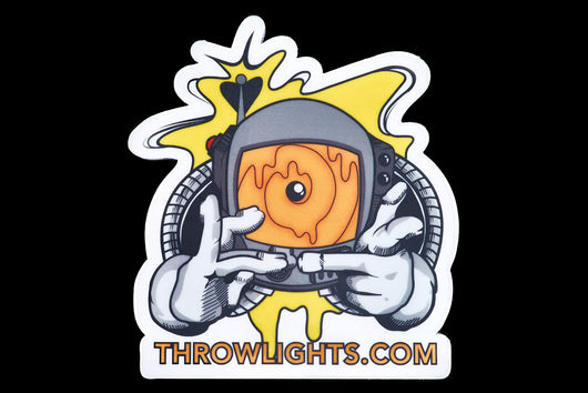 TL Spacetuts Sticker