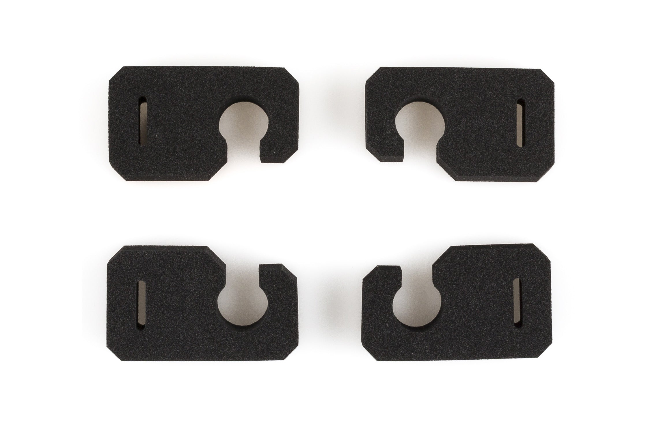 Replacement folding props holders for DJI Inspire 1/Matrice 100 drone