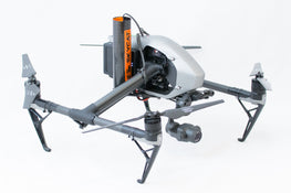 Parachute kit for DJI Inspire 2