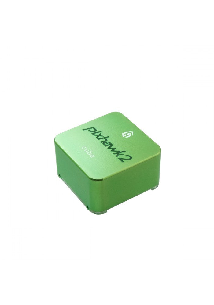 The Cube Green - for 3DR Solo
