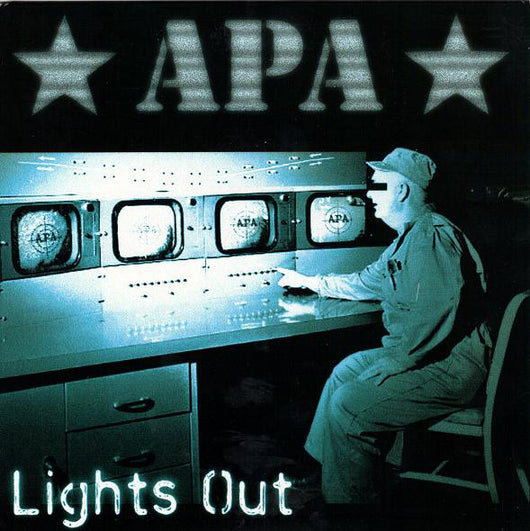 APA (ADOLPH & the PISS ARTISTS) Lights Out 7