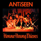 ANTiSEEN - 'Honour Among Thieves' LP