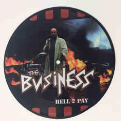 BUSINESS, the - 'Hell 2 Pay' 7
