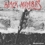 BLACK MAMBAS Moderation LP