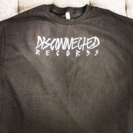 DISCONNECTED RECORDS Logo Shirt