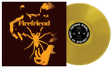 FIREFRIEND Yellow Spider LP