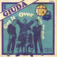 GIUDA Get It Over 7