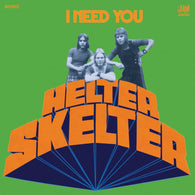HELTER SKELTER I Need You 7