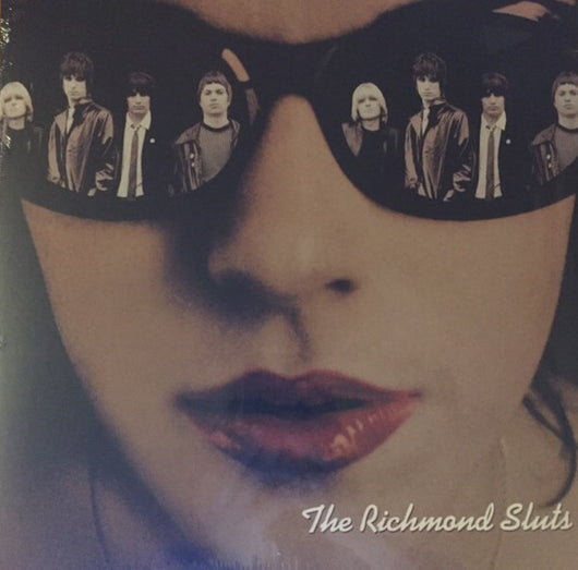 RICHMOND SLUTS S/T LP