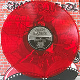 CRAZY SQUEEZE the Savior Of The Streets LP