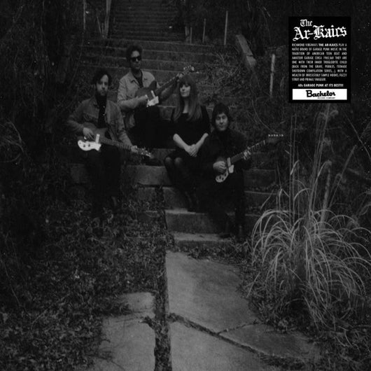 AR-KAICS the S/T LP