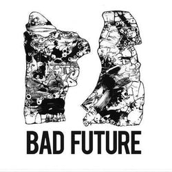BAD FUTURE S/T LP