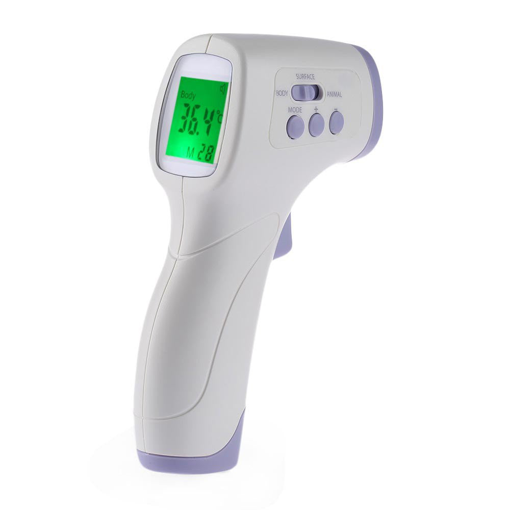 Infrared Baby Thermometer (No Contact)