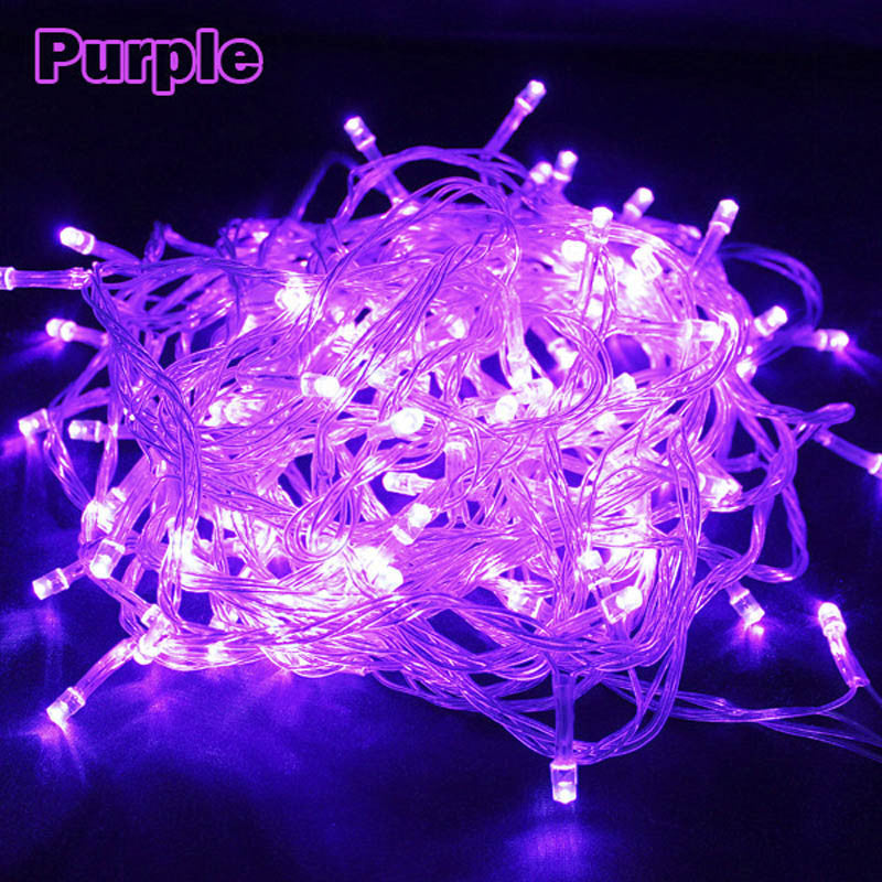 Decorative Fairy LED Light Strings