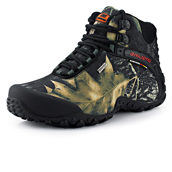 Waterproof Fishing/Hiking/Hunting Boots