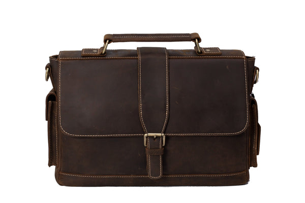 single buckle messenger bags for men