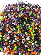 Spooktacular Sprinkle Mix