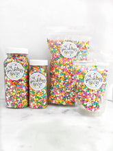 Yellow Coarse Sugar Baking sprinkles