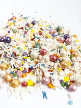 Unicorn Dreams Sprinkle Mix, Vegan and Gluten Free, Cupcake Sprinkles