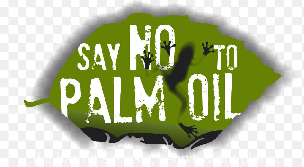 5 Reasons to Say No to Palm Oil