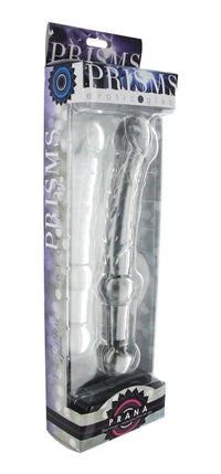 Prana Thrusting Wand - THE FETISH ACADEMY