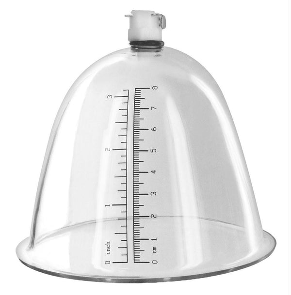 Size Matters Breast Pump Cup Accessory - TFA