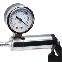 Deluxe Hand Pump Kit with 1.75 Inch Cylinder - TFA