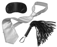 Sirs Restraint All In One Bondage Kit - THE FETISH ACADEMY