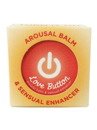 Love Button Arousal Balm and Sexual Enhancer - THE FETISH ACADEMY