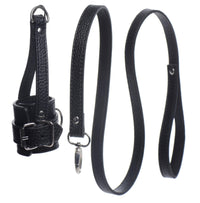 Ball Stretcher With Leash - TFA